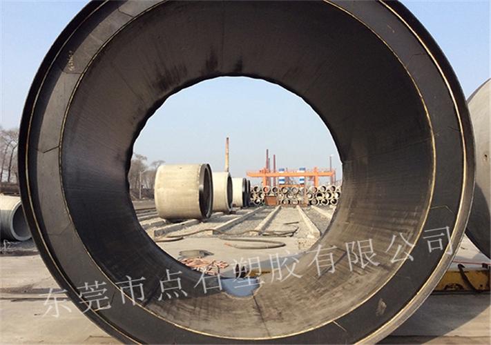 内衬PVC混凝土排水管