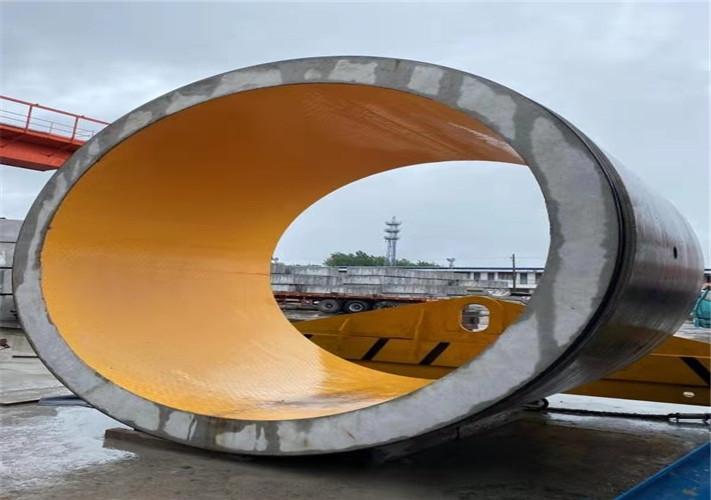 HDPE成品管